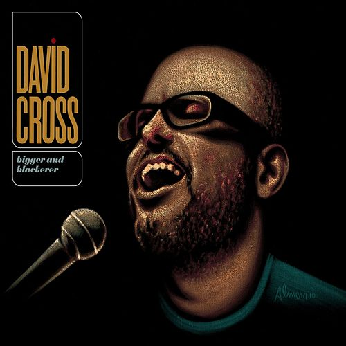 Play & Download Bigger and Blackerer by David Cross | Napster