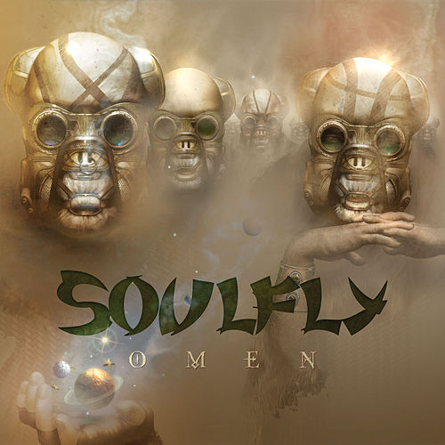 Play & Download Omen by Soulfly | Napster