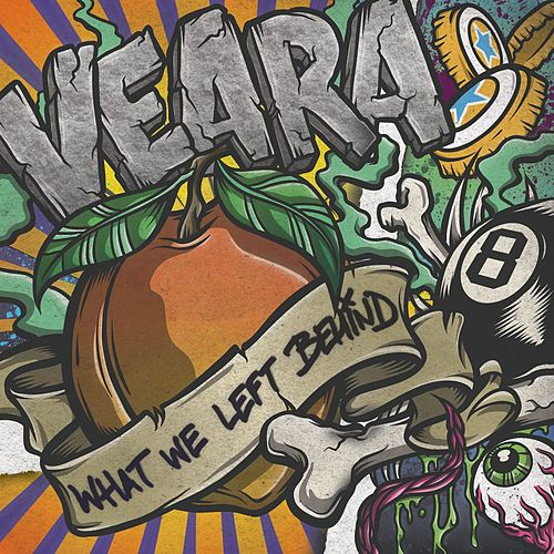 Play & Download What We Left Behind by Veara | Napster