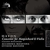 Haydn: Concertos for Harpsichord & Violin by Various Artists