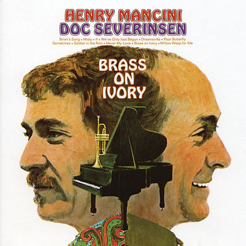 Brass On Ivory by Henry Mancini