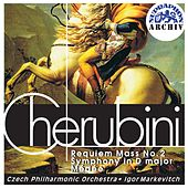 Play & Download Cherubini:  Requiem Mass No. 2, Symphony in D major No. 6, Medee by Various Artists | Napster