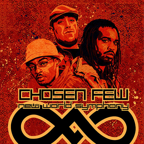 Play & Download New World Symphony by The Chosen Few | Napster