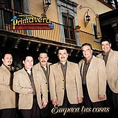 Play & Download Empaca Tus Cosas by Conjunto Primavera | Napster