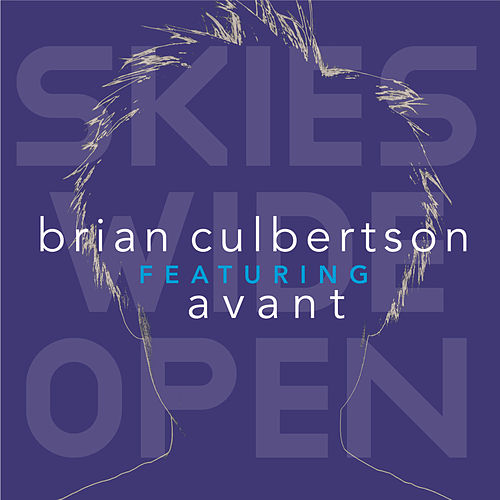 Play & Download Skies Wide Open by Brian Culbertson | Napster
