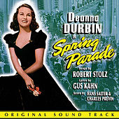 Deanna Durbin in Spring Parade by Various Artists