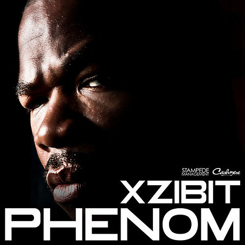 Play & Download Phenom by Xzibit | Napster