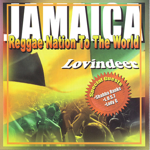 Jamaica Reggae Nation To The World: Part 1 by Lovindeer