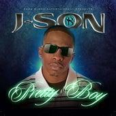 Play & Download Pretty Boy Remix by J'son | Napster