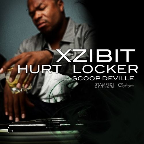 Play & Download Hurt Locker by Xzibit | Napster