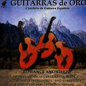 Play & Download Spanish Guitar Concert. Concierto de Guitarra Española by Las Guitarras De Oro | Napster