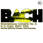Play & Download Bach: Brandenburg Concerto No. 5 in D major, BWV 1050 by Hans Swarowsky | Napster