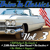 Drive In Classics V 3 by Various Artists