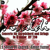 Play & Download Vivaldi: Concerto for Harpsichord and Strings in G major RV 780 by Anton Nanut | Napster