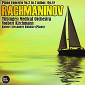 Play & Download Rachmaninov: Piano Concerto No.2 in C minor, Op.18 by Norbert Kirchmann | Napster