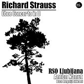 Strauss: Oboe Concerto in D by Anton Nanut