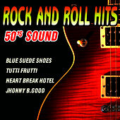 Play & Download Rock And Roll Hits by 50's Sound | Napster