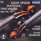 Louis Spohr, Duets for two violins by Louis Spohr
