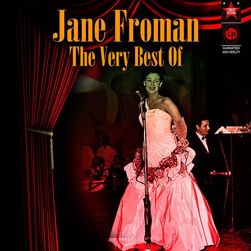 Play & Download The Very Best Of by Jane Froman | Napster