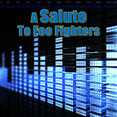 Play & Download A Salute To Foo Fighters by The Rock Heroes | Napster