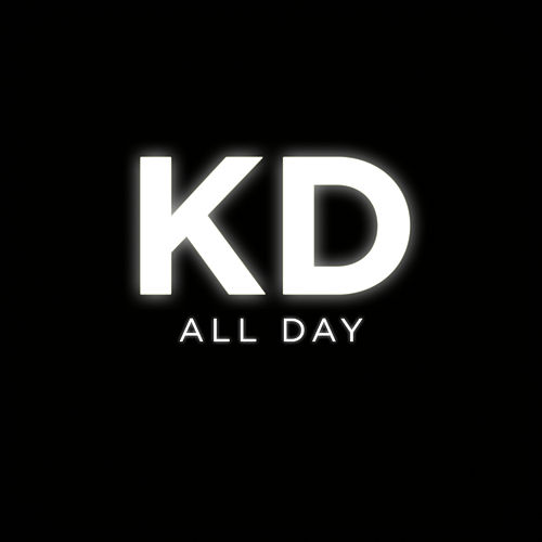 Play & Download All Day by Kd | Napster