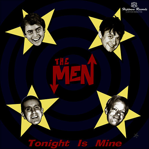 Tonight Is Mine von The Men