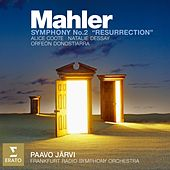 Play & Download Mahler Symphony No.2 by Frankfurt Radio Symphony Orchestra | Napster