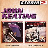Space Experience Volume 1 & Volume 2 by John Keating