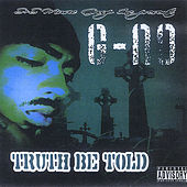 Play & Download Truth Be Told by GNO | Napster