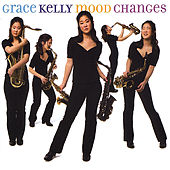 Mood Changes by Grace Kelly
