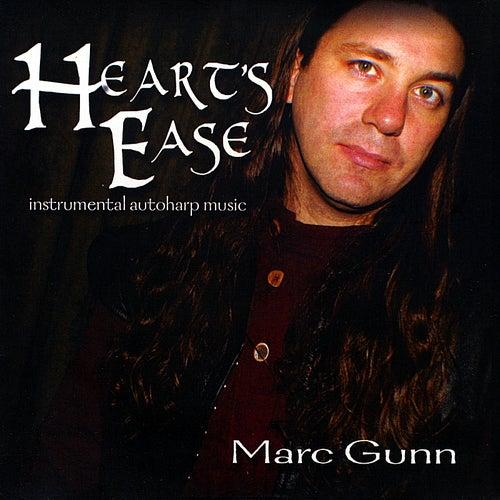 Heart's Ease: Instrumental Autoharp Music by Marc Gunn