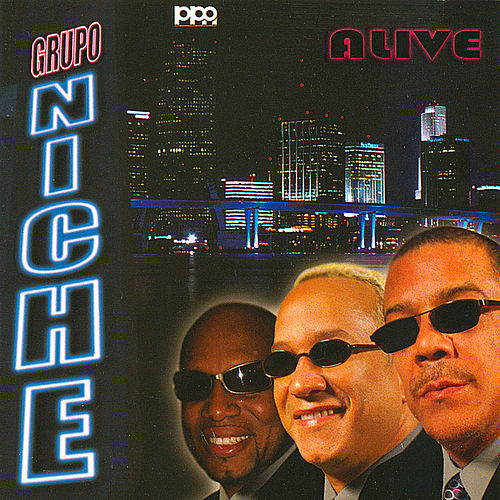 Play & Download Alive by Grupo Niche | Napster
