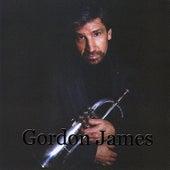 Gordon James by Gordon James