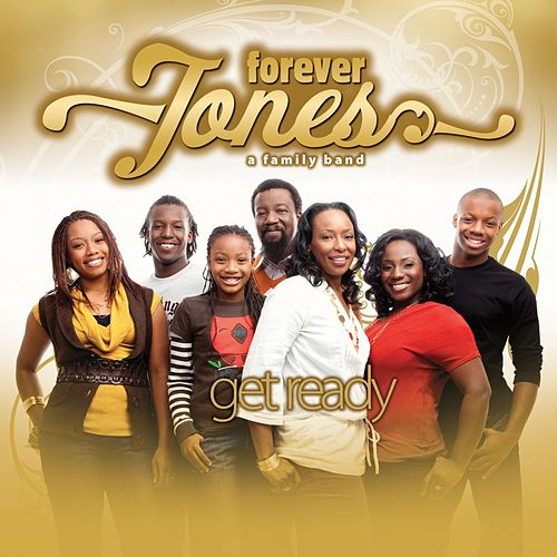 Get Ready by Forever Jones