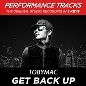 Get Back Up (Premiere Performance Plus Track) von TobyMac
