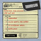 Friday Rock Show Session (13th May 1994) by Terrorvision