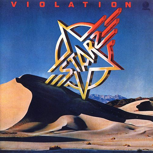 Play & Download Violation by Starz | Napster