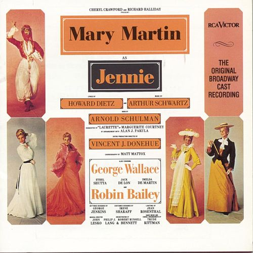 Play & Download Jennie (Original Broadway Cast Recording) by Various Artists | Napster