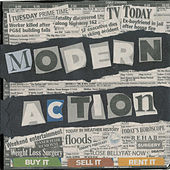 Play & Download Modern Action by Modern Action | Napster