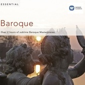 Essential Baroque von Various Artists