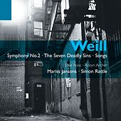Play & Download Weill: Symphony No.2, Seven Deadly Sins etc. by Various Artists | Napster