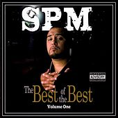 Play & Download Best Of The Best Vol. 1 by South Park Mexican | Napster