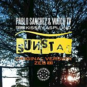 Play & Download Sunstar (feat. Kissey Asplund) by Pablo Sanchez | Napster