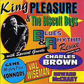 Play & Download Blues & Rhythm Revue Vol. 1 by King Pleasure | Napster