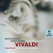 Play & Download Vivaldi - Stabat Mater, etc by Europa Galante | Napster