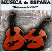 Música De España by Las Guitarras De Oro