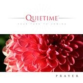 Play & Download Quietime - Prayer by Eric Nordhoff | Napster