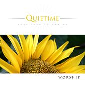 Play & Download Quietime - Worship by Eric Nordhoff | Napster