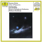 Play & Download Holst: The Planets / Ligeti: Lux aeterna by Various Artists | Napster