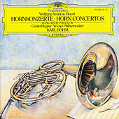 Play & Download Mozart: Horn Concertos by Günter Högner | Napster
